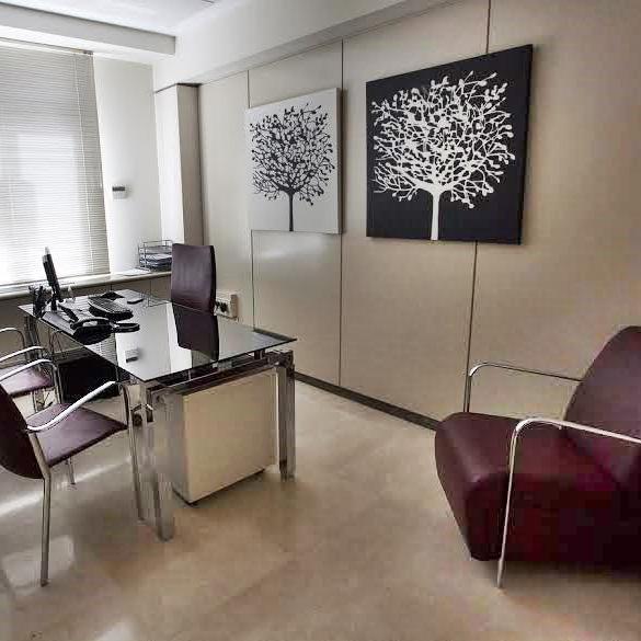 Inicio oficinas